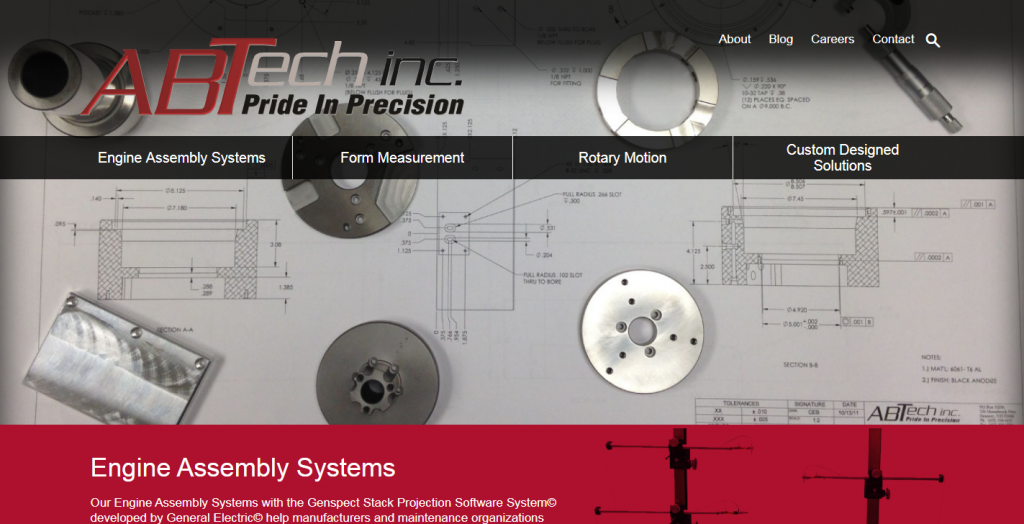 ABTech Manufacturing
