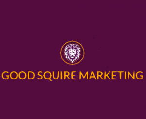 Good Squire Marketing, Inc Logo