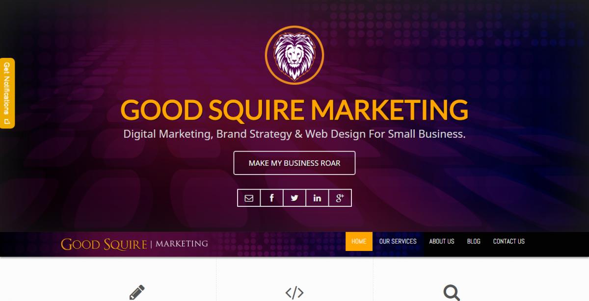 Good Squire Marketing, Inc
