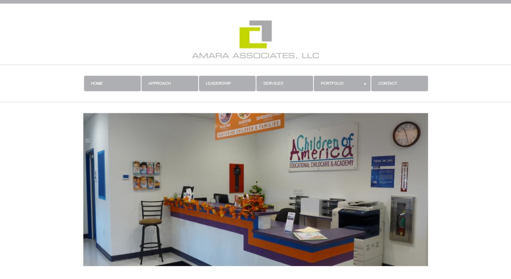 Amara Associates