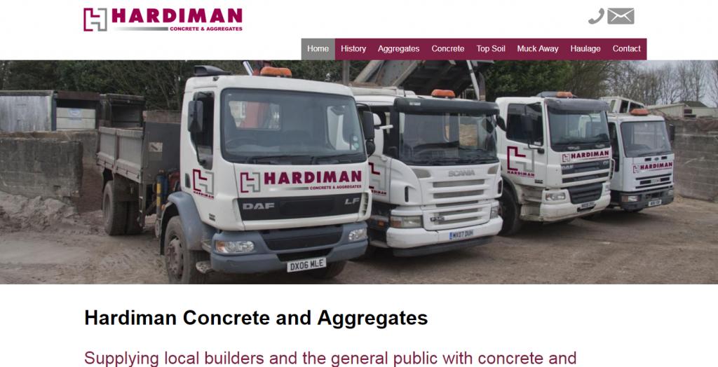 Hardiman Concrete & Aggregates