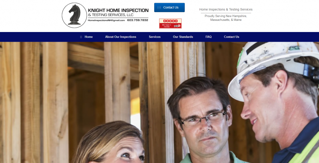 Knight Home Inspections