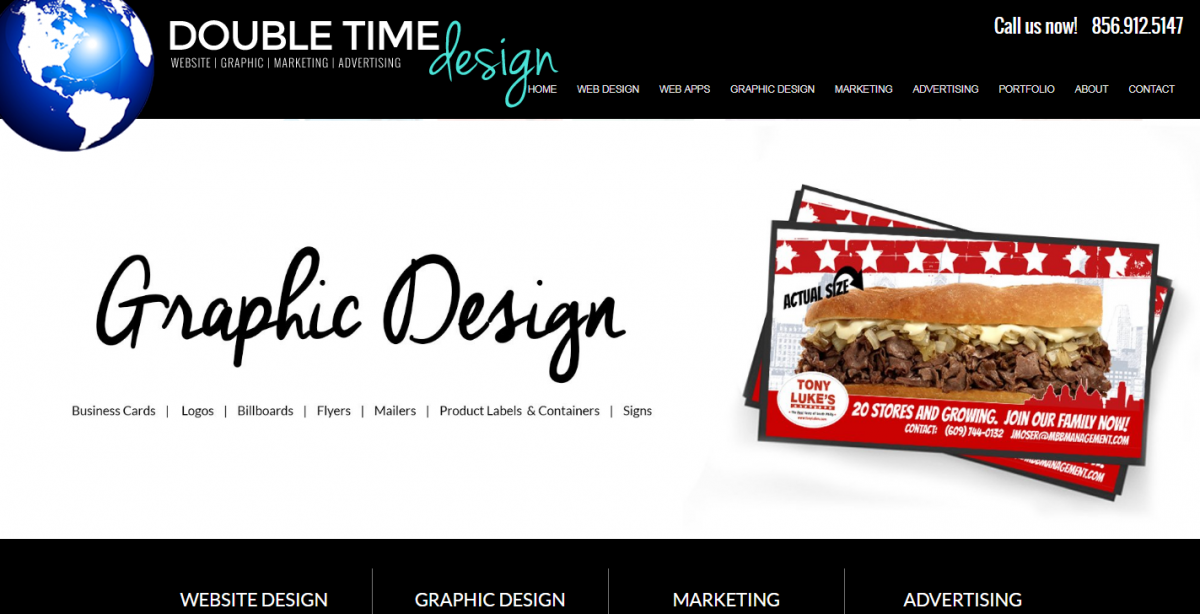 Double-Time Design
