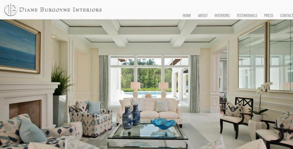 Diane Burgoyne Interiors