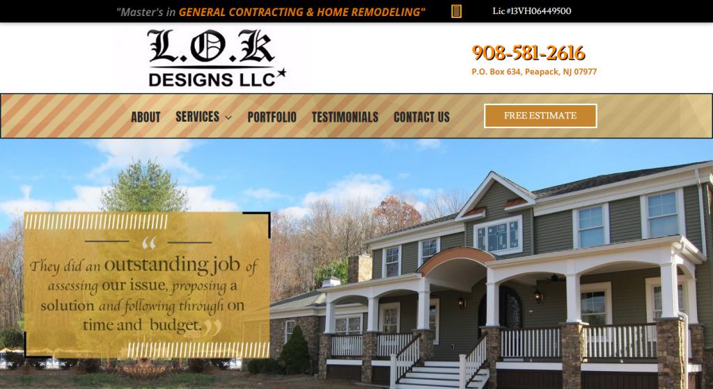 LOK Designs LLC