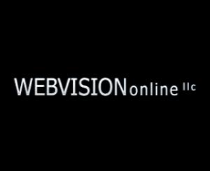 Webvision Online LLC Logo