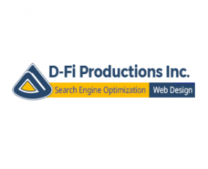 D-Fi Productions Logo