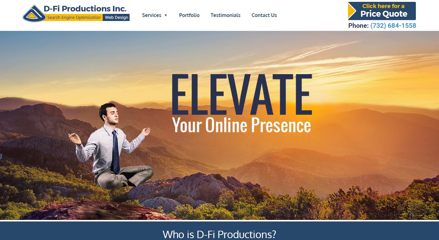 D-Fi Productions