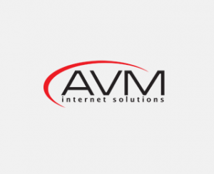 AVM Internet Solutions Logo