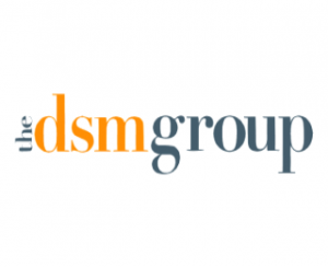 The DSM Group Logo