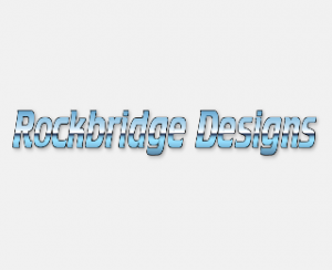 Rockbridge Website Design NJ Logo