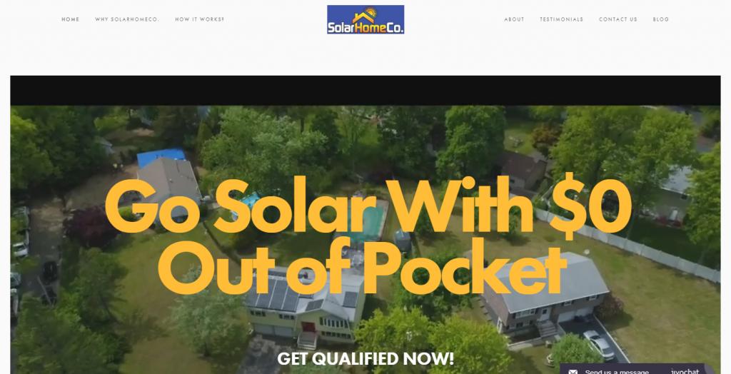 Solar Home Co
