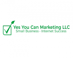 Yes You Can Marketing Logo