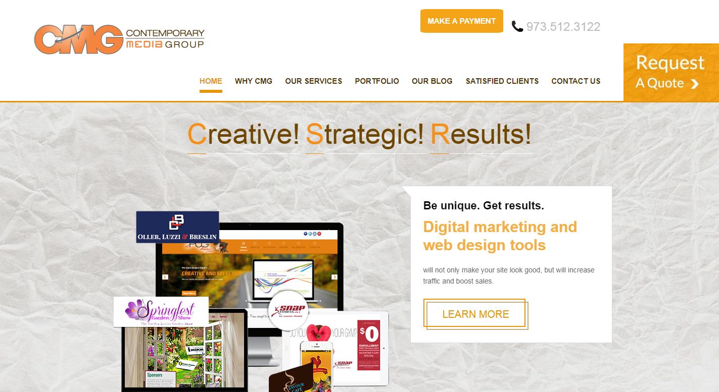 Contemporary Media Group, LLC