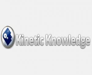Kinetic Knowledge Logo