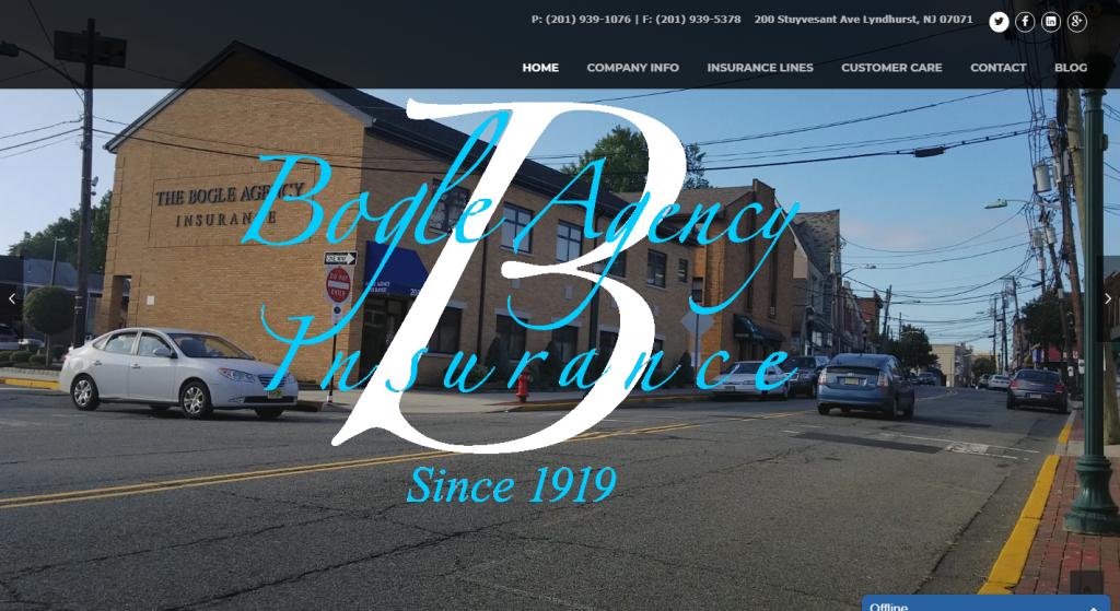 Bogle Agency Insurance