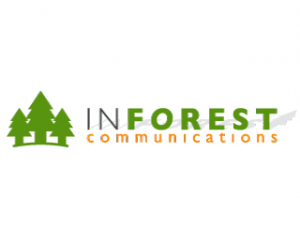 Inforest Communications Logo