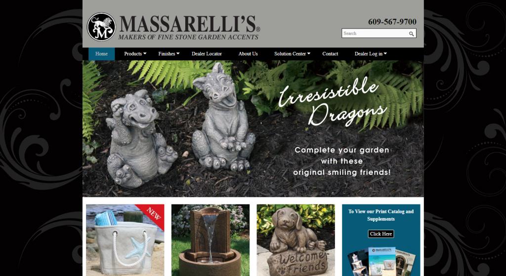 Massarelli's