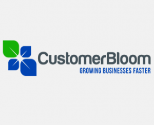 CustomerBloom Logo