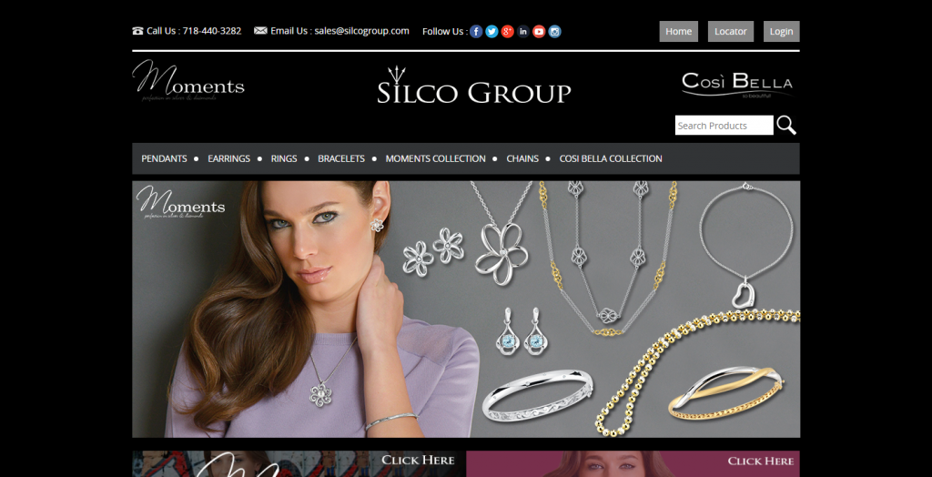 Silco Group