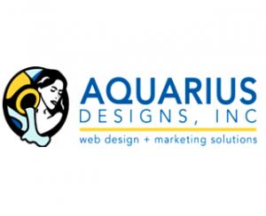 Aquarius Designs Inc Logo