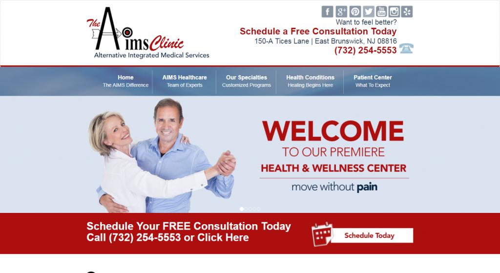 AIMS Clinic