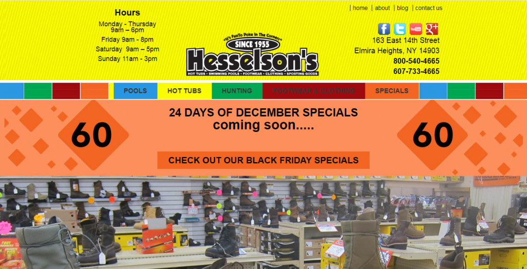 Hesselsons