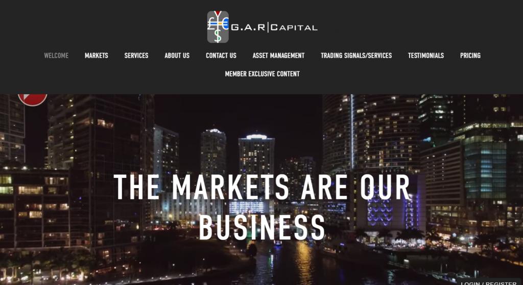 G.A.R Capital