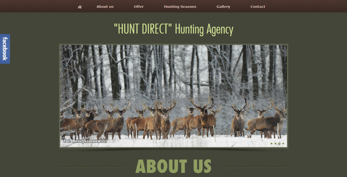 Hunting Clubs Direct