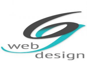 6G Web Design Logo
