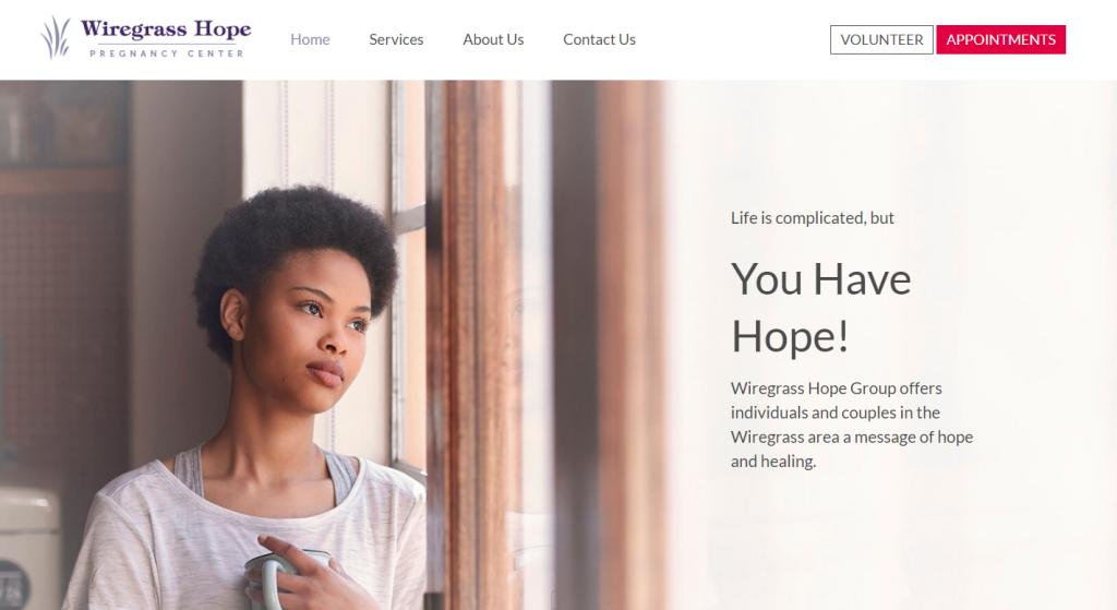 Women's Hope Center