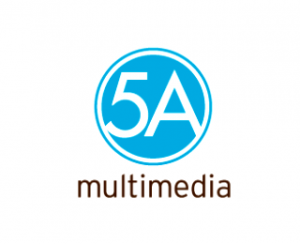 5A MULTIMEDIA Logo