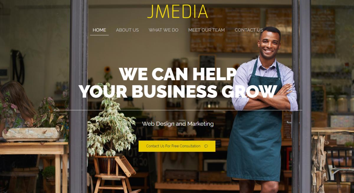 JMedia