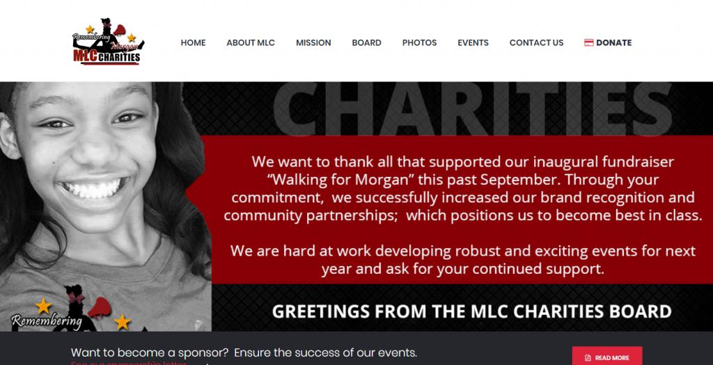MLC Charities Foundation
