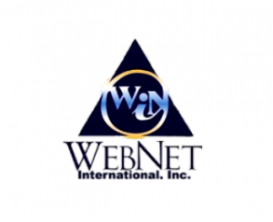 WebNet International Inc Logo