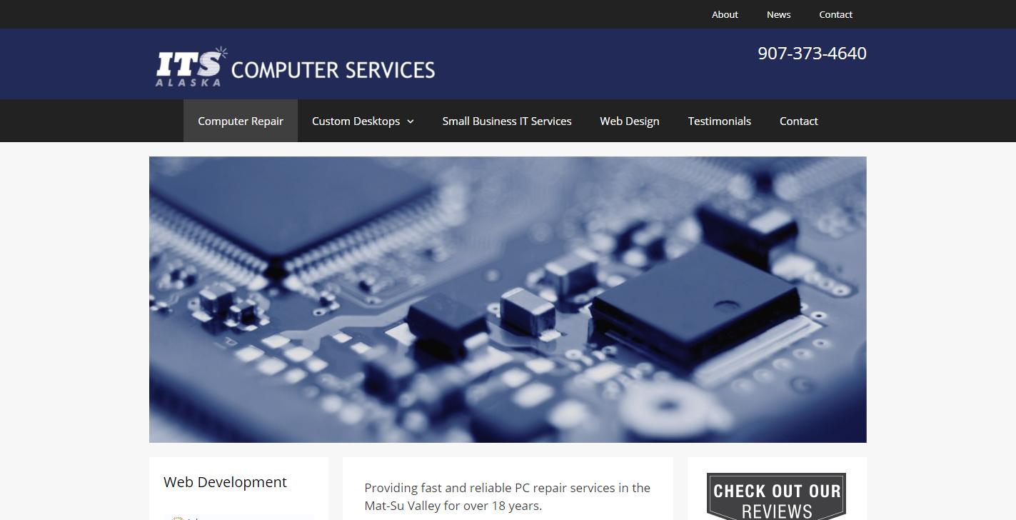 ITS Alaska Computer Services