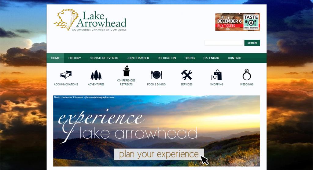 Lake Arrowhead Communities