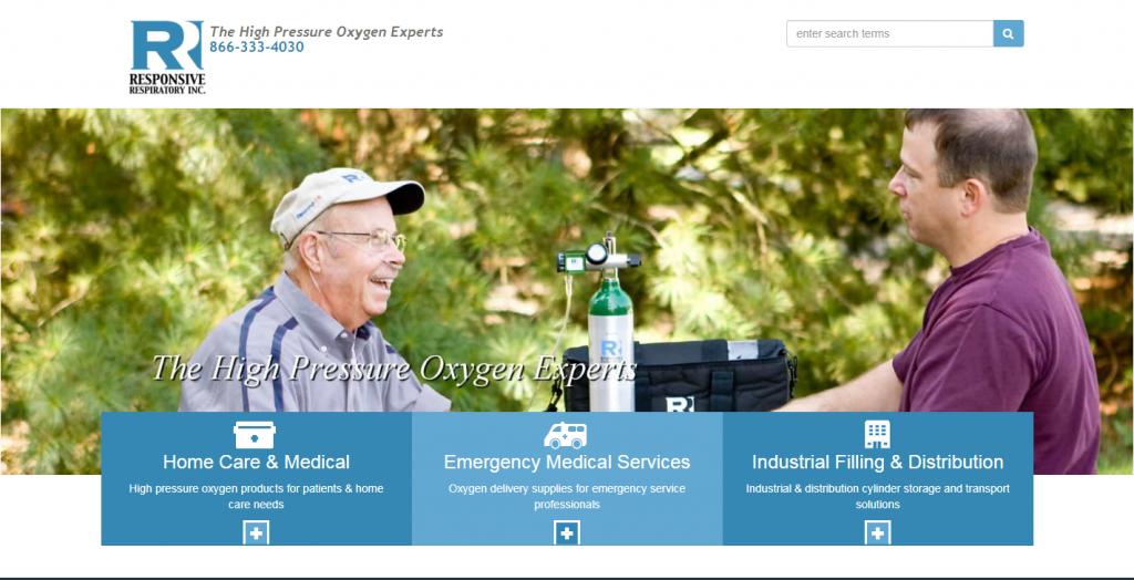 Responsive Respiratory, Inc