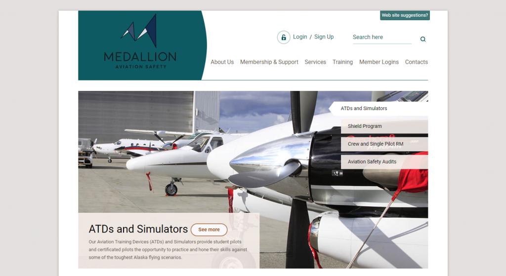 Medallion Foundation