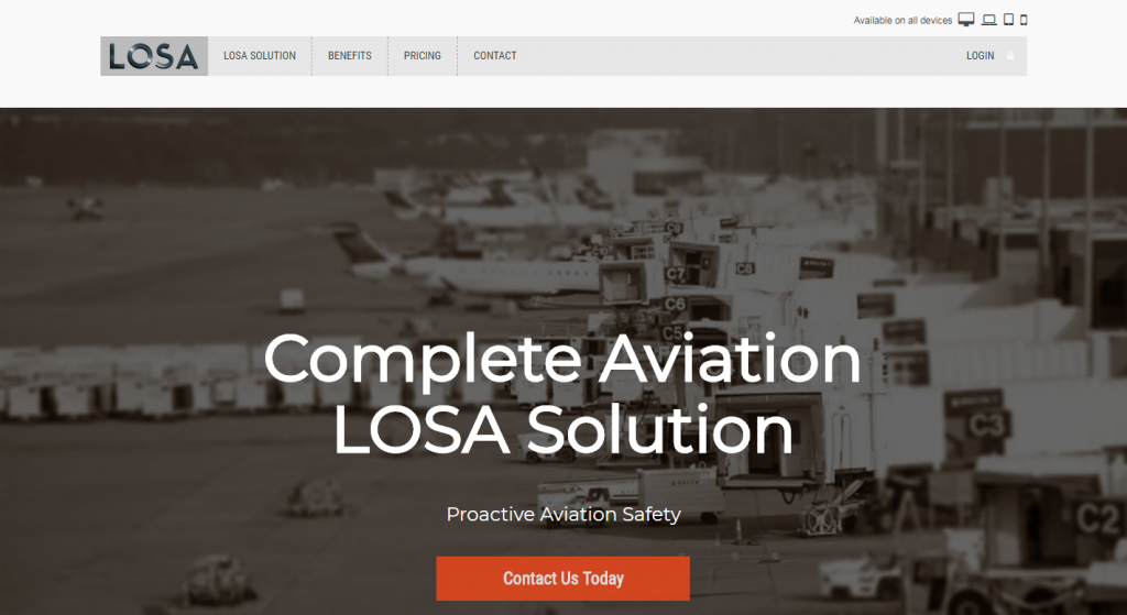 Complete Aviation LOSA Solution
