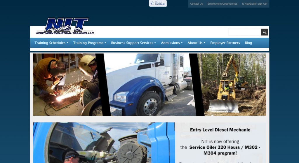 Northern Industrial Training, LLC