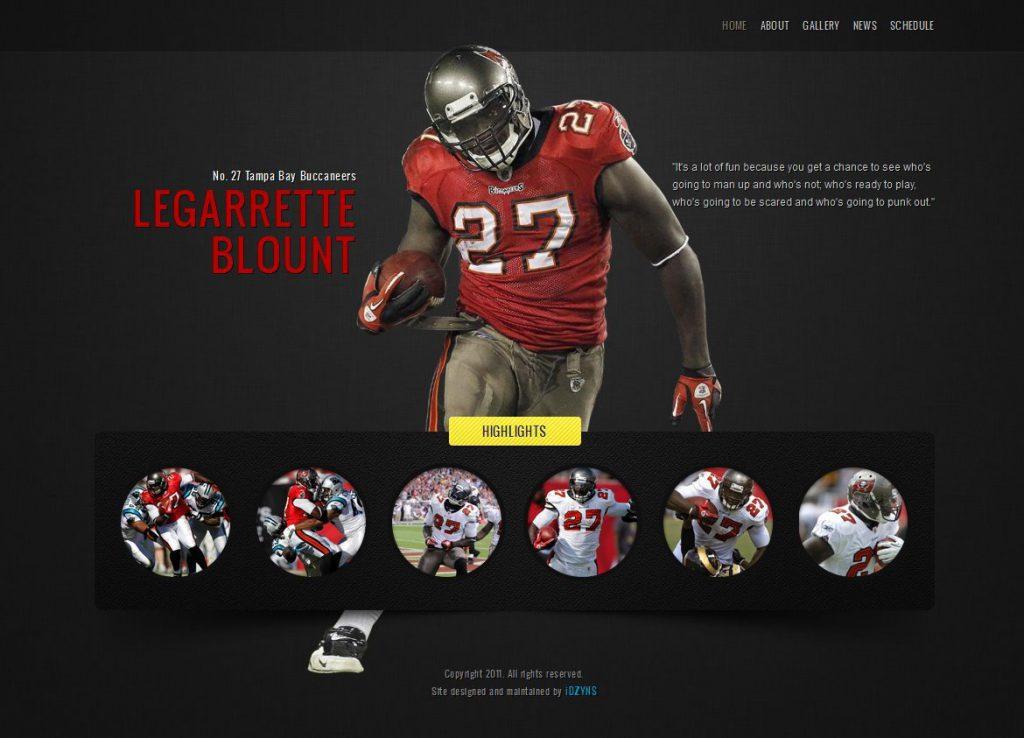 LeGarrette Blount New England Patriots