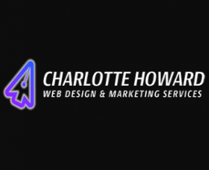 Charlotte Howard Sedona SEO Web Design Logo