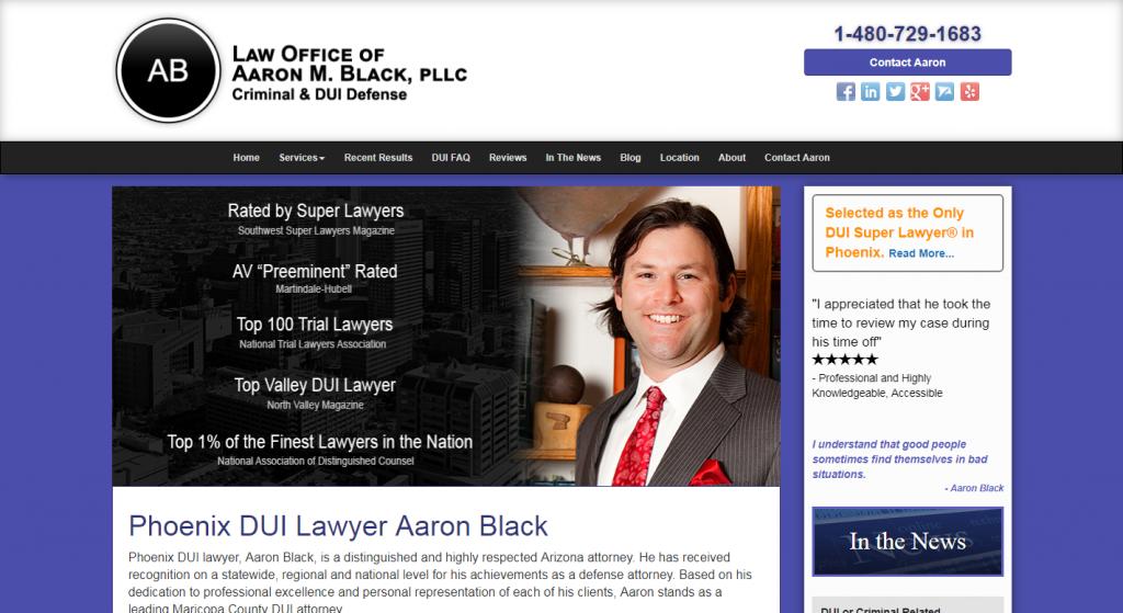 Aaron-Black-Law