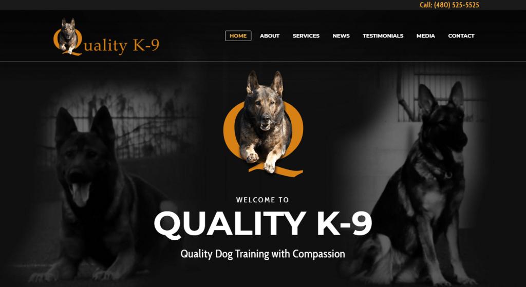 Quality K9