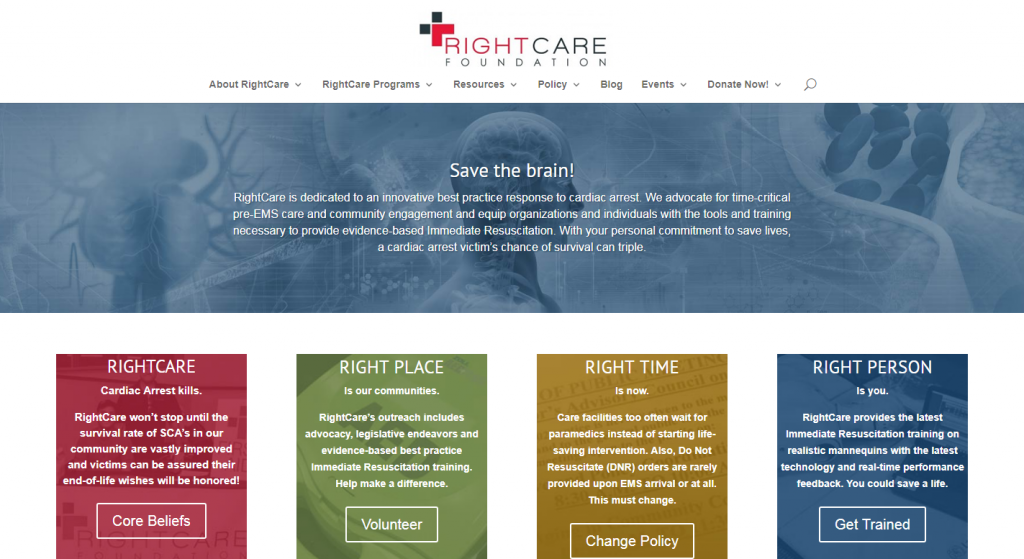 RightCare Foundation