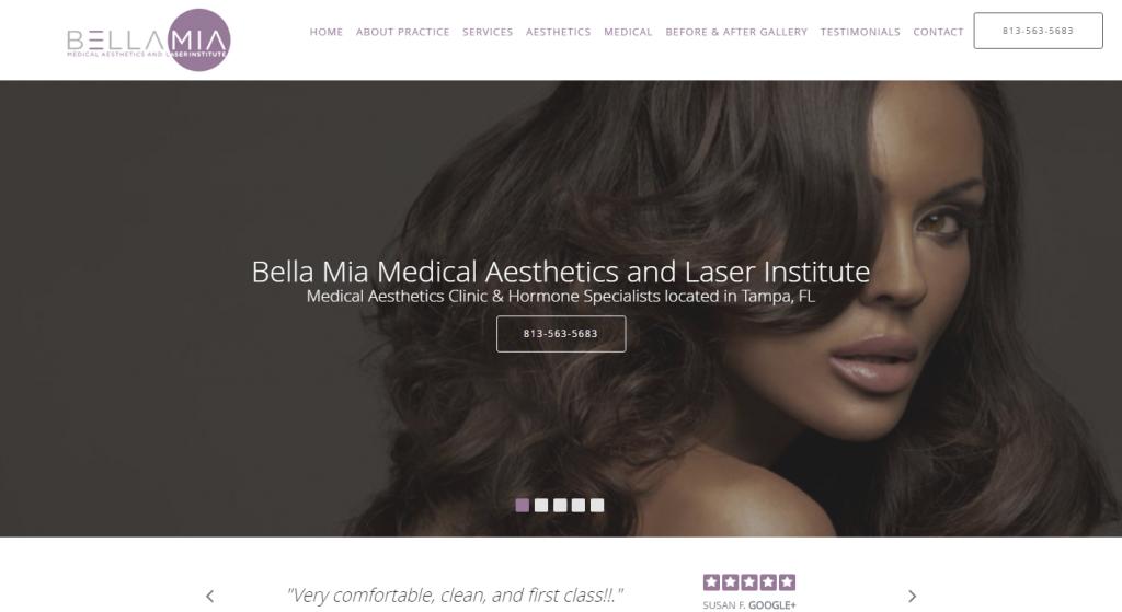 Bella Mia Medical Aesthetics