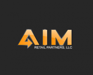 AIM Retail Partners Logo