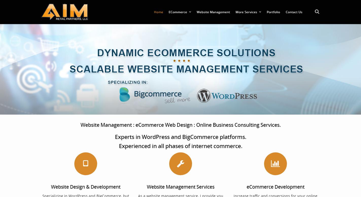 AIM Retail Partners
