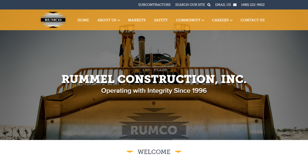 Rummel Construction